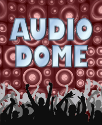 Audio Dome default poster 3_252pxTALL.jpg