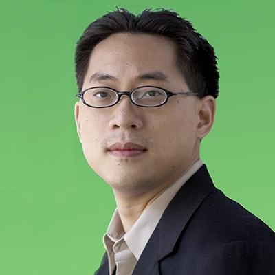 photo of Melvin Chen